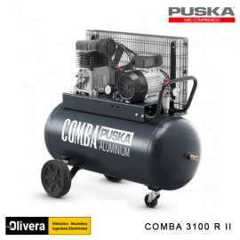 COMPRESOR PUSKA COMBA 3100 R II