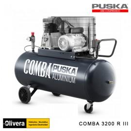 COMPRESOR PUSKA COMBA 3200 R III