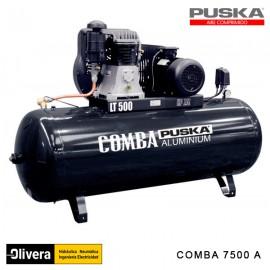 COMPRESOR PUSKA COMBA 7500 A