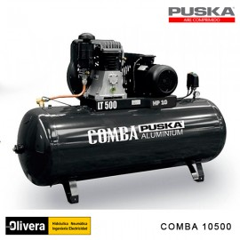 COMPRESOR PUSKA COMBA 10500