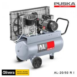 COMPRESOR PUSKA AL-20/50 R II