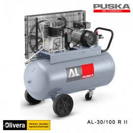 COMPRESOR PUSKA AL-30/100 R II