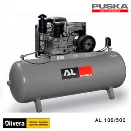 COMPRESOR PUSKA AL 100/500