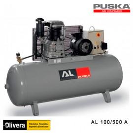 COMPRESOR PUSKA AL 100/500 A