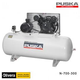 COMPRESOR PUSKA N-700-300