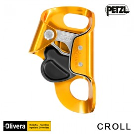 PETZL CROLL S