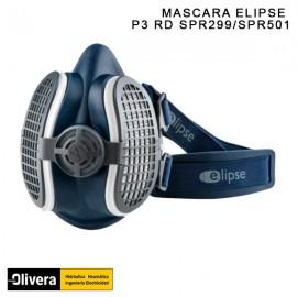 MASCARA ELIPSE P3 RD SPR299/SPR501