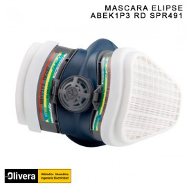 MASCARA ELIPSE ABEK1P3 RD SPR491