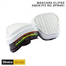 FILTRO ELIPSE ABEK1P3 RD SPR492