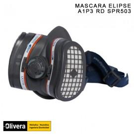 MASCARA ELIPSE A1P3 RD SPR503