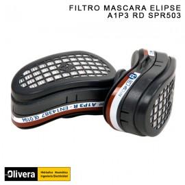 FILTRO ELIPSE A1P3 RD SPR341