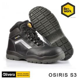 BOTA BEEWORK OSIRIS S3