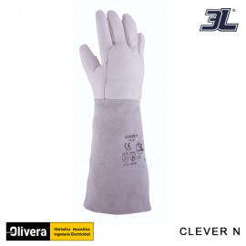 GUANTES CLEVER N