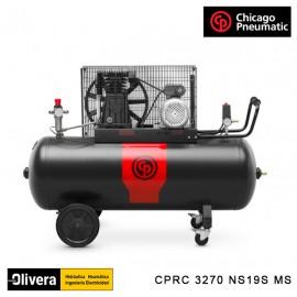 COMPRESOR CHICAGO PNEUMATIC CPRC 3270 NS19S