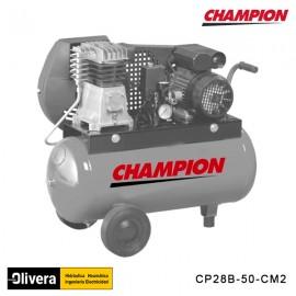 COMPRESOR CHAMPION PISTÓN CP28B-50-CM2