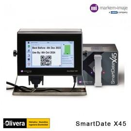 MARKEM-IMAJE SmartDate X45